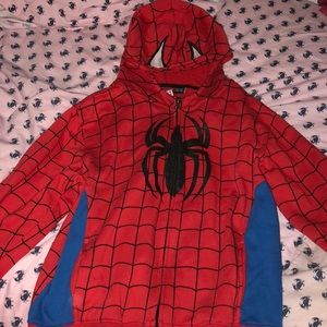 Other - Spider-Man jacket!! 🕷🕸